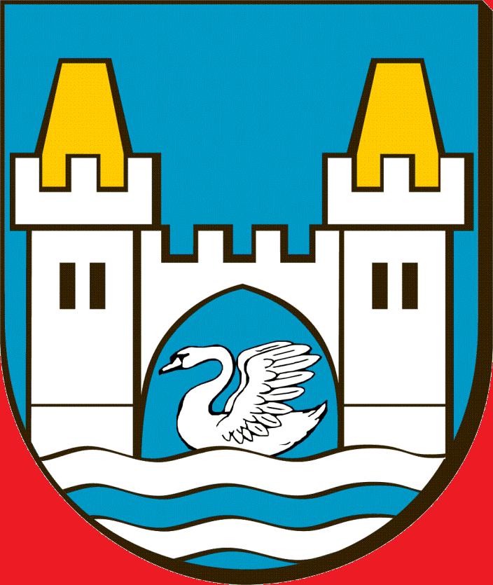 Herb Powiatu Mrągowskiego